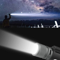 Фонарик Xiaomi Nextool Outdoor 6 in1 Flashlight